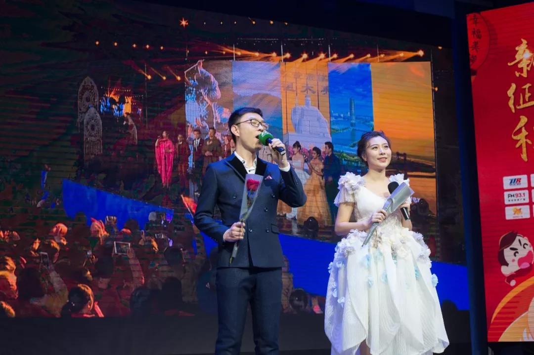 FM94.4郑州音乐广播的明星DJ们为大家献上一首歌曲串烧《郑州音乐广播 经典流行唱元宵》