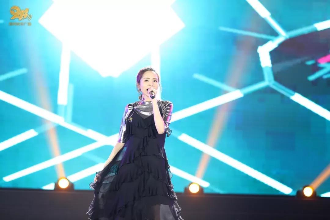 最受欢迎女歌手、最热门专辑 【刘惜君】《如我》
